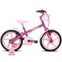 Bicicleta Verden Fofys Aro 16 Infantil Pink/Rosa 10435 -