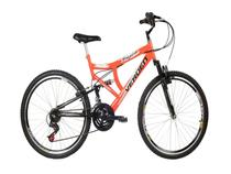 Bicicleta Verden Inspire Aro 26 21 Marchas - Freio V-Brake