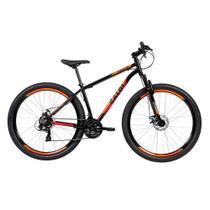 Bicicleta Vulcan Aro 29 - Caloi -