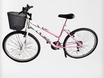 Bicicleta wendy aro 26 -