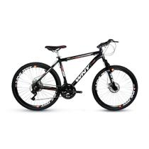 Bicicleta Wny Aro 29 Freio À Disco 24 Marchas -