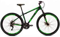 Bicicleta Xks Aro 29 Alumínio Freio A Disco 21 Marchas -