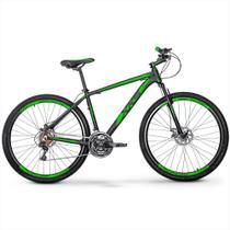 Bicicleta Xks Aro 29 Alumínio Freio A Disco 21v Kit Shimano -