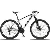 Bicicleta Z3 Aro 29 Quadro Alumínio 21 Marchas Câmbio Shimano Freio a Disco Hidráulico - Dropp -