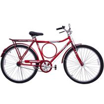 Bicicletas Cairu Aro 26 Masculino Potenza - 310142 -