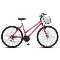 Bicicletas Colli Allegra City Aro 26 Comun 18 Marchas - 153.10D -