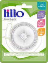 Bico Lillo Super Universal Silicone - 9297 -