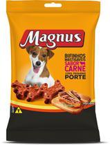 Bifinho adimax magnus cães pequeno porte carne 500 gr - Marca