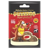 Bifinho de Carne - 60 g - Petitos