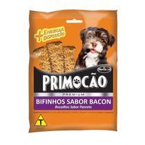 Bifinho Hercosul Primocão Sabor Bacon 60gr -