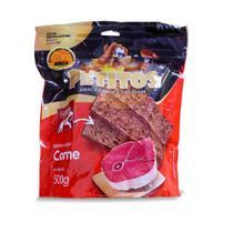 Bifinho Petitos Carne 500G -