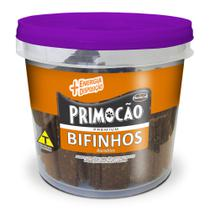 Bifinho Primocão Bacon 1 Kg - Hercosul