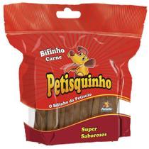 Bifinho Snacks Cães Palito Fino Carne 1kg - Petiscão