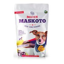 Bifinho Super Premium Açaí com Banana Maskoto -