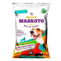 Bifinhos Super Premium Mix de Berry Maskoto - 60g -