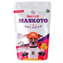 Bifinhos Super Premium Whey Protein Maskoto - 300g -