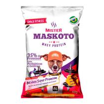 Bifinhos Super Premium Whey Protein Maskoto - 60g -