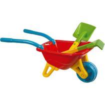 Big Carriola Com Acessorios Magic Toys -