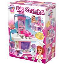 Big Cozinha Infantil - Big Star