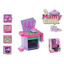 Big Fogão Mamy Cook 6180 - Silmar -