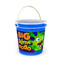 Big Slime Ecao Azul 400g 5113 - Dtc -