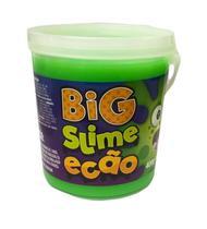 Big Slime Ecao Verde  400g 5113 - Dtc -