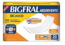 Bigfral Absorvente Bigmaxi -
