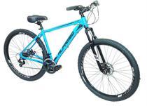 Bike Alfameq Atx Alumínio  Aro 29 Shimano Freio A Disco -