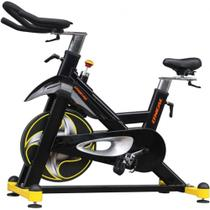 Bike Bicicleta Spinning Profissional com Roda Flywheel 20 Kg Oneal TP8000 - Oneal