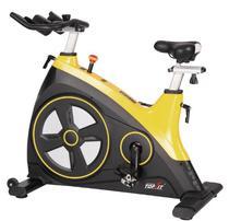 Bike Bicicleta Spinning Profissional PEL-2313  com Roda Flywheel 22 Kg - Pelegrin