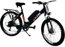 Bike Elétrica Duos City -