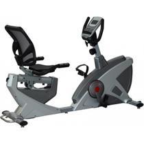 Bike ergométrica horizontal magnética semi profissional oneal tp320 - cd - Oneal - Cd