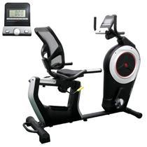 Bike Ergométrica Horizontal Magnética Semi Profissional Oneal TP940 -
