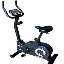 Bike ergométrica vertical evox v8000 -
