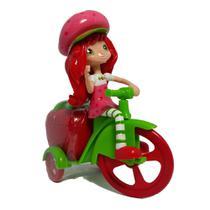 Bike Moranguinho ref.3604 - DTC -