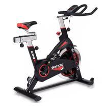 Bike spinning evox sixxis - disco 20kg - Evox Fitness