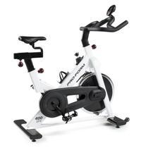 Bike Spinning Proform 400 SPX Branca 2 Ajustes para selim e 2 Ajustes para Guidão Até 120Kg -