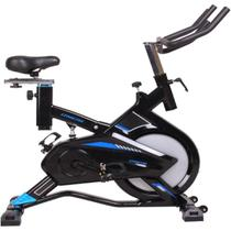 Bike Spinning Semi Profissional com Flywheel de 13 Kg ONeal Super TP1900 - Oneal