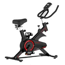 Bike Spinning Semi Profissional Uso Residencial Flywheel 7 kg - Oneal Fitness TP1300