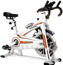 Bike Spinning Tp1100 Branca Semi Profissional ONeal - Oneal