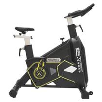 Bike spinning transformers profissional flywhell 22 kg ate 150kg bicicleta ergometrica - Makeda