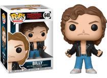 Billy 640 Pop Funko Stranger Things - Funko Pop