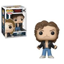 Billy 640 - Stranger Things - Funko Pop -