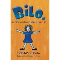 Bilo, a salvadora de livros! - Scortecci Editora -