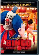 Bingo - O Rei das Manhãs - Warner bros.
