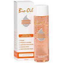 Bio-Oil Óleo Corporal 125ml - Tratamento Antiestrias, Cicatrizes e Sinais de Idade -