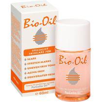 Bio-Oil Óleo restaurador de estrias, cicatrizes e rugas -
