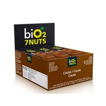 Bio2 7nuts Cacau -