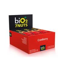 Bio2 7nuts Cranberry -