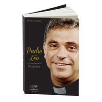 Biografia padre leo livro - Canção Nova -